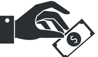 hand-paying-money